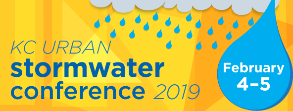 2019 KC Urban Stormwater Conference
